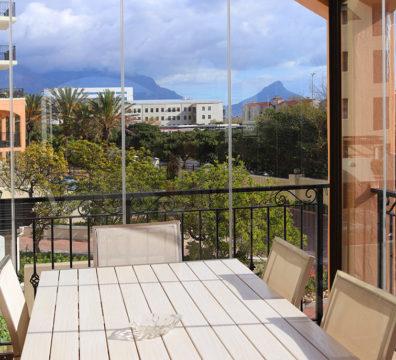 Century City Collection - Palma 103 Patio & View