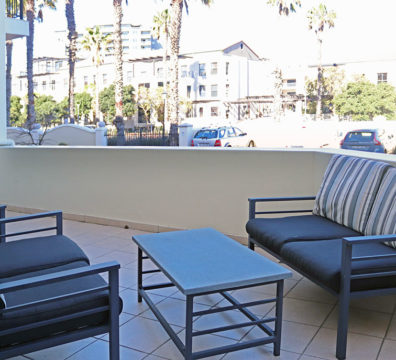 Century City Collection - Portofino Balcony & Views