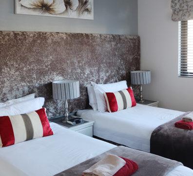 Century City Collection - Portofino Bedroom - Single Beds