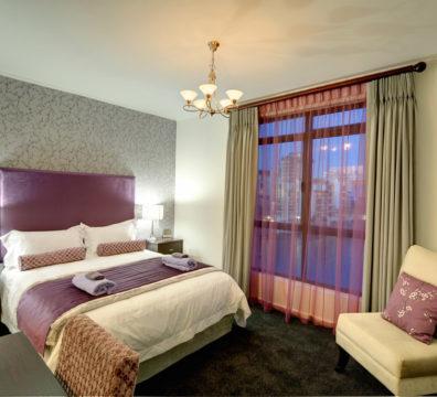Century City Collection- Majorca 306 Main Bedroom