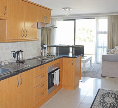 Century City Collection - St Tropez 206 Kitchen