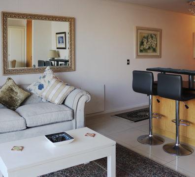 Century City Collection - St Tropez 206 Lounge/Breakfast Bar