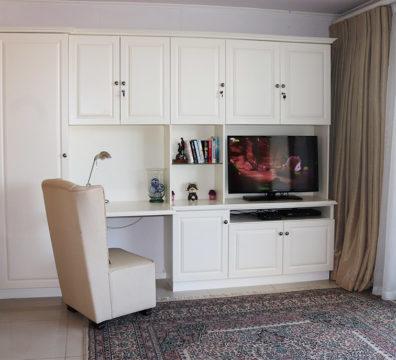 Century City Collection - St Tropez 206 Study/TV