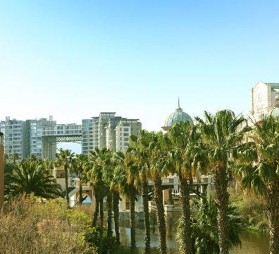 Century City Collection - St Tropez 206 View
