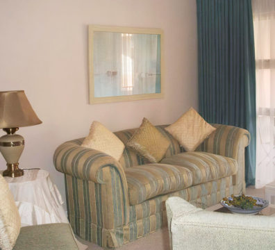 Century City Collection - Vera 204 Lounge