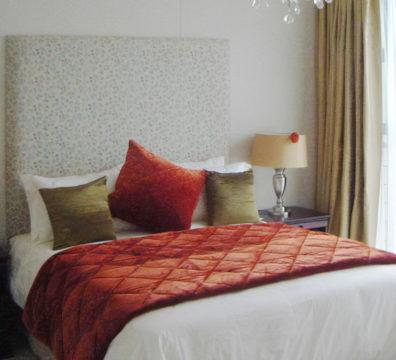 Century City Collection - Waterstone D202 Bedroom